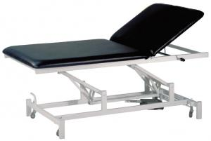 Table bobath hydraulique C-425-HI, 2 pans