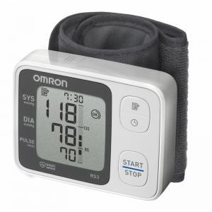 Tensiomètre électronique poignet Omron RS3