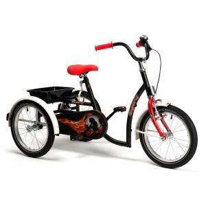 Tricycle Sporty pour enfant handicapé