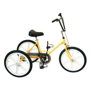 Accessoires pour tricycle Tonicross Basic