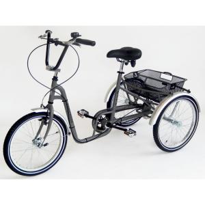 Accessoires pour tricycle Tonicross City